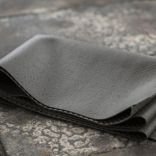 Nytta design Eco Reseyogamatta Grå, 2 mm
