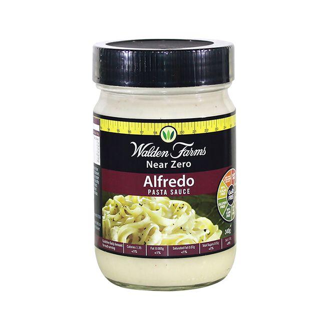 Pasta Sauce, 355ml, Alfredo
