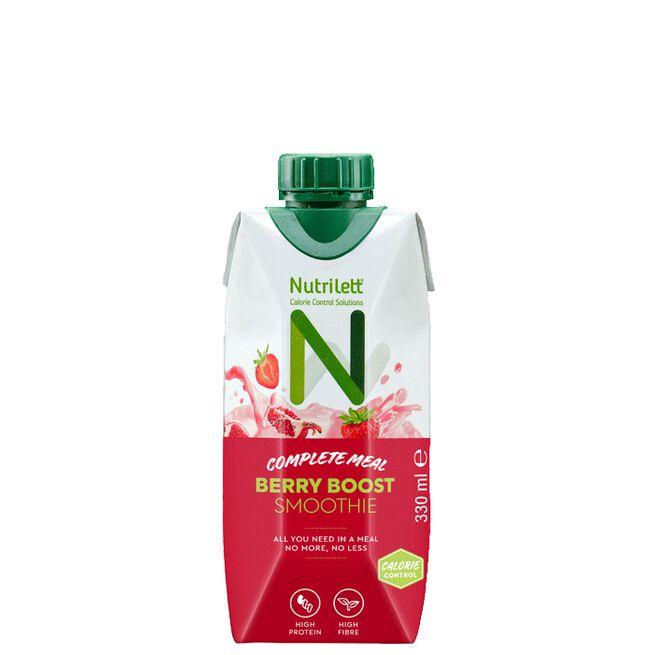 Nutrilett Berry Boost Smoothie, 330 ml