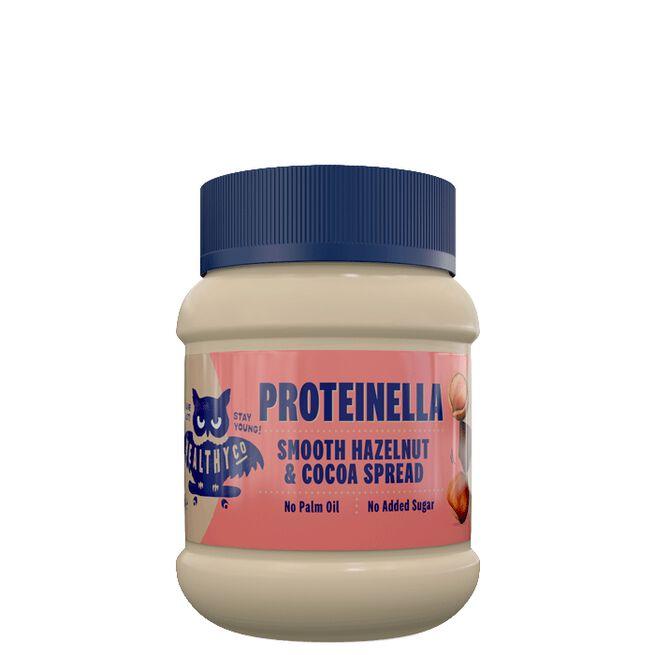Proteinella White Chocolate, 400 g