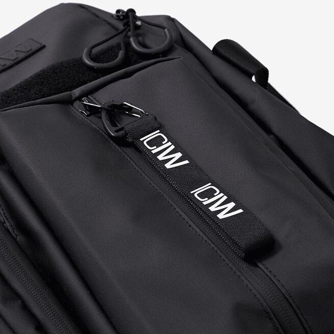 ICIW Clip Strap, Black