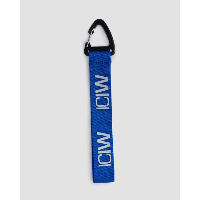 ICIW Clip Strap, Vivid Blue