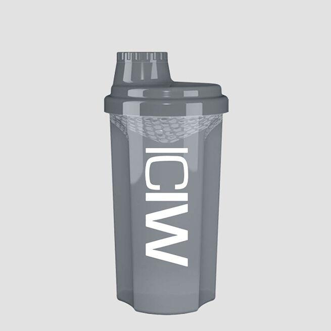 ICIW Shaker Clear Grey