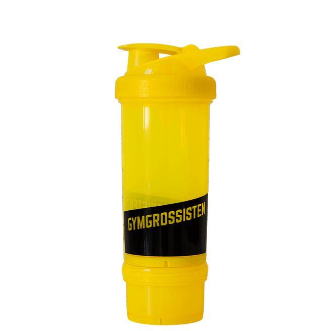 Gymgrossisten Smartshake, Yellow, 750ml