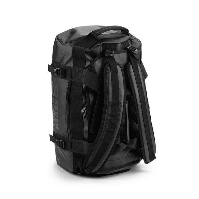 Gym Duffel Bag, Black