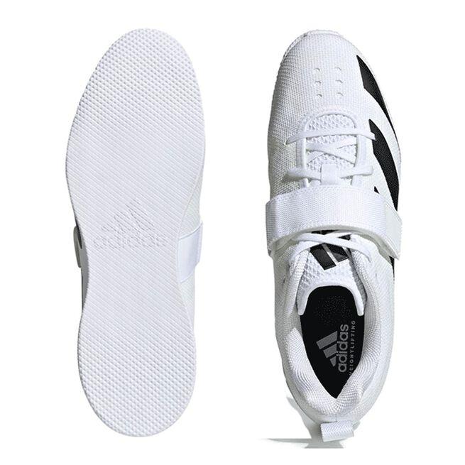 Adidas Adi Power Weightlifting II, White, 40