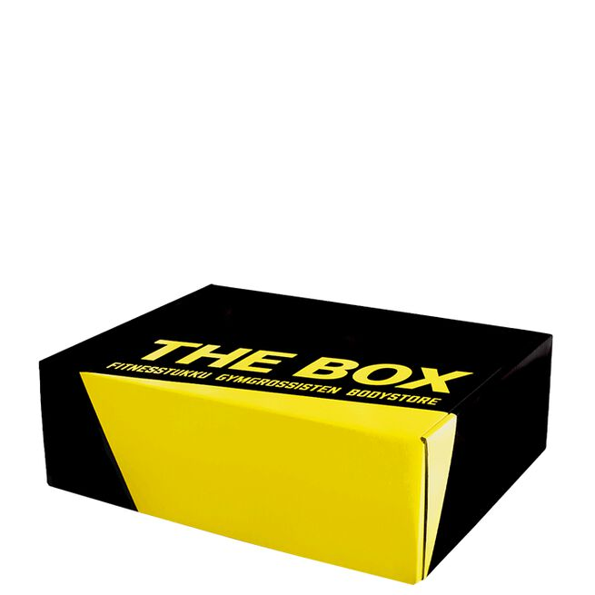 THE BOX SE/NO