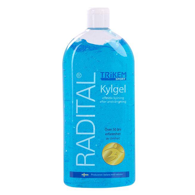 Radital Kylgel 250 ml