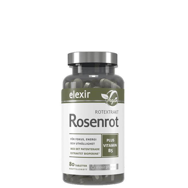 Rosenrot, 80 tabletter