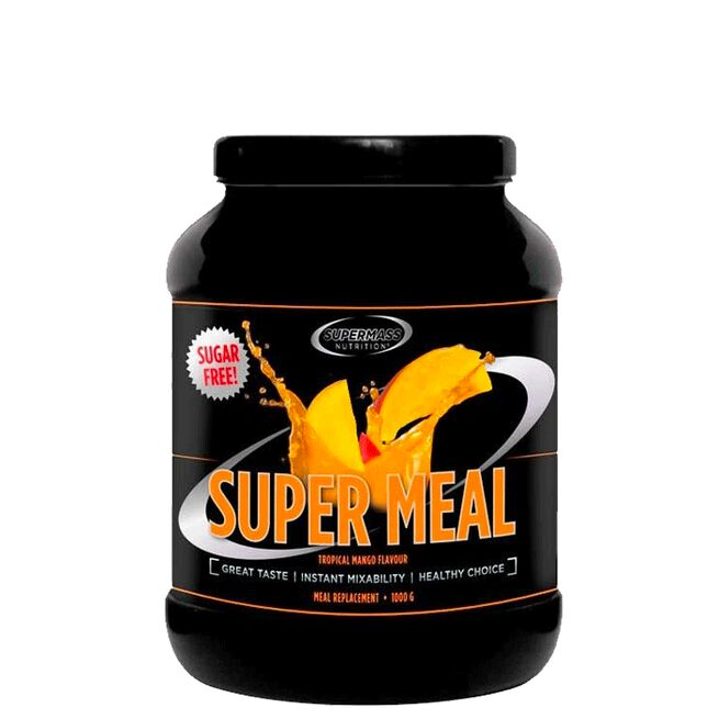 Supermass Super Meal Tropical Mango