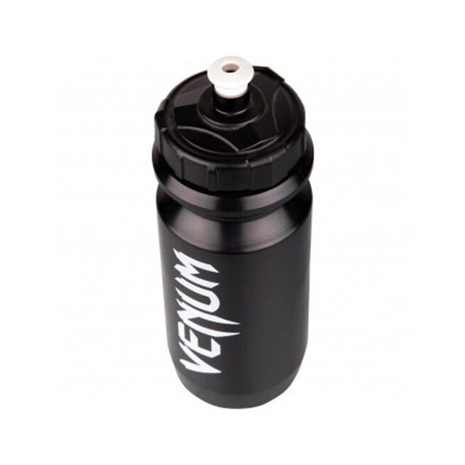 Venum Contender Water Bottle, Black