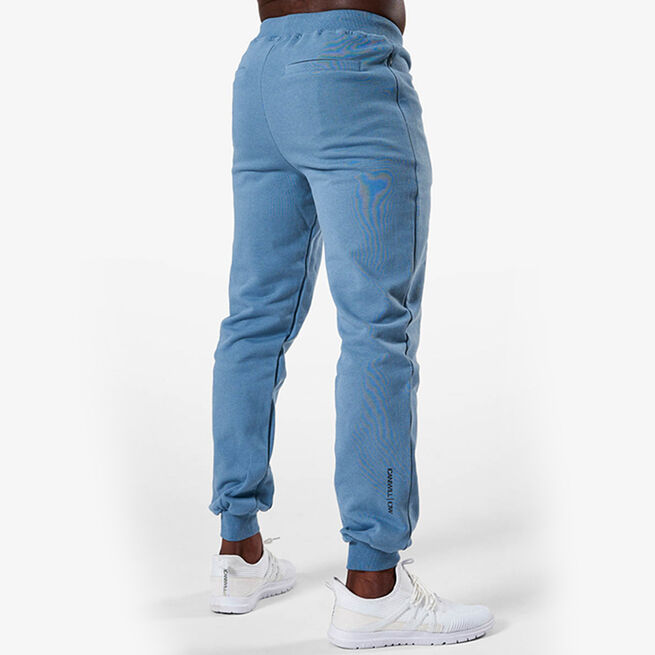 Training Sweatpants, Steel Blue