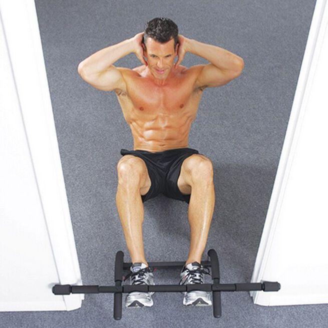 Iron Gym Express - Total Upper Body Workout Bar