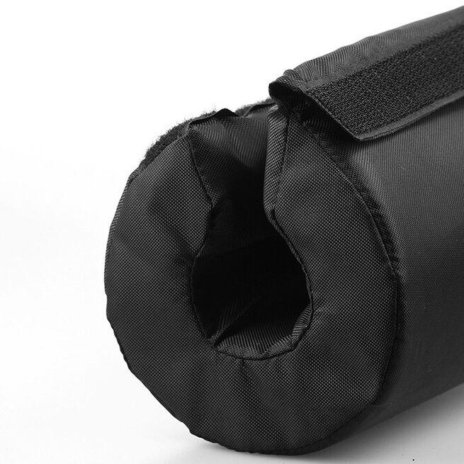 Barbell Squat Pad, Black