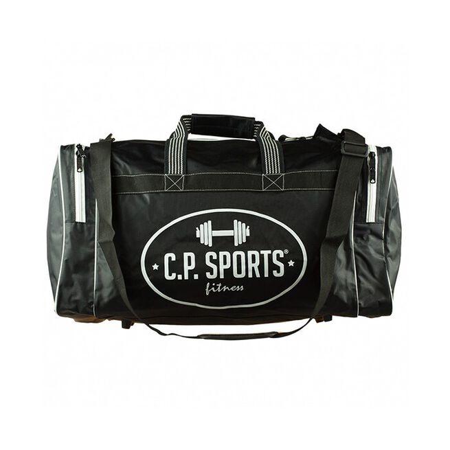 Gym Bag, Black