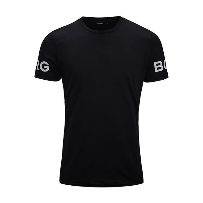 Borg Tee, Black Beauty, S