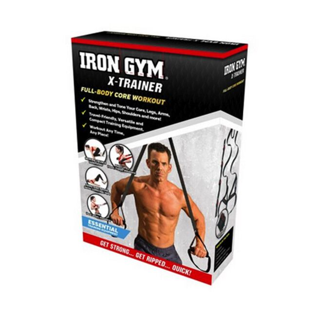 Iron Gym X-Trainer