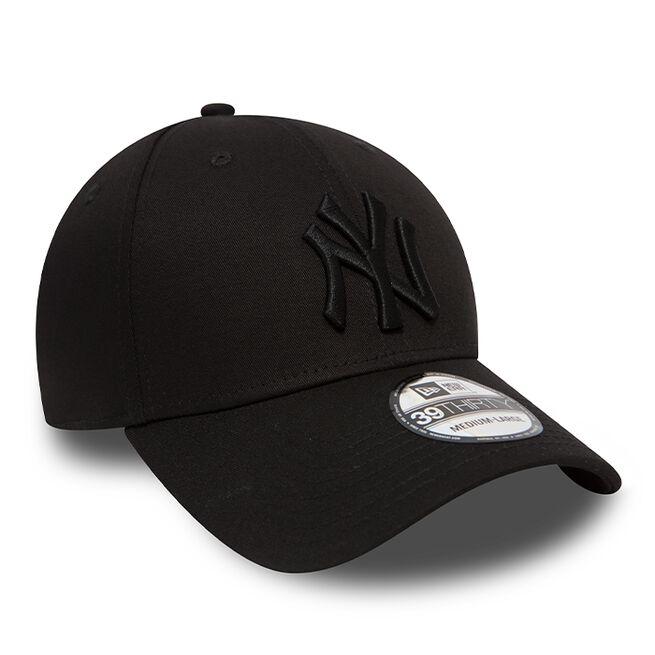 39Thirty League Basic, New York Yankees, Black, S/M