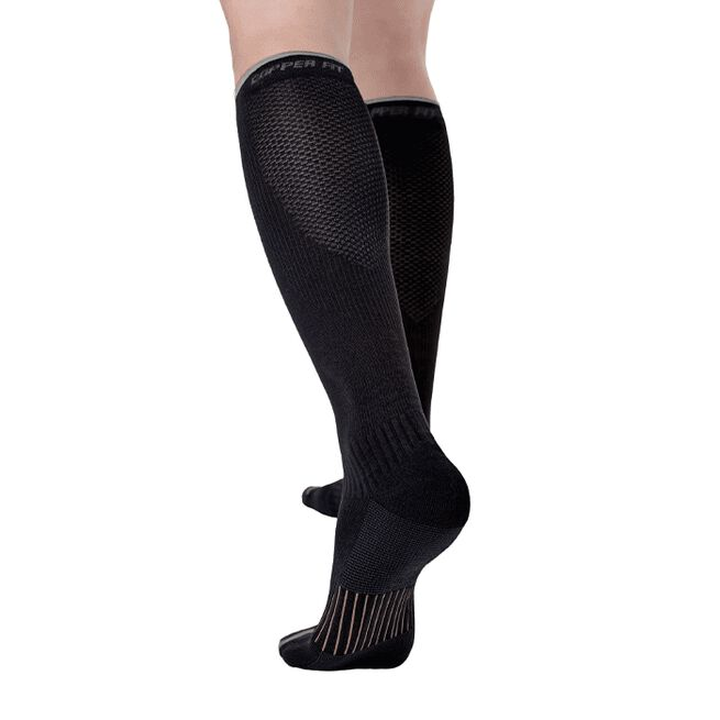 Copper Fit 2.0 Energy Compression Socks, S/M