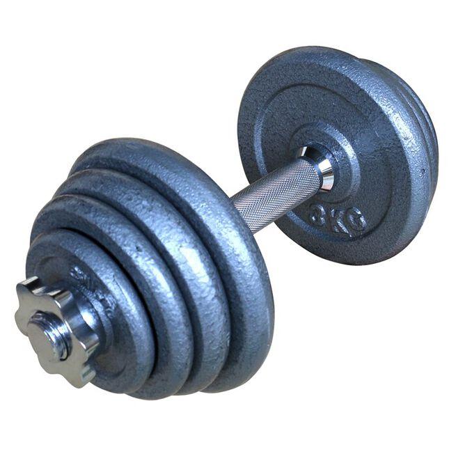TITAN LIFE Hantel, 15 kg