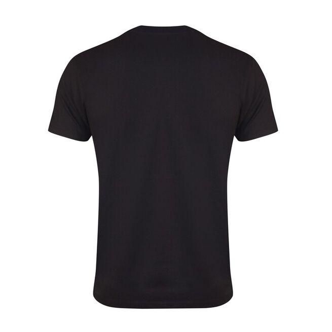 Golds Gym Muscle Joe T-shirt, black