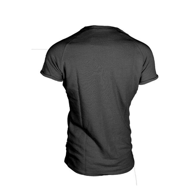 Star gear T-shirt svart