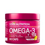 Star Nutritio Clean omega3 hers
