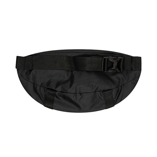 New Era Waist Bag Light, Black/White