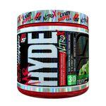 Mr. Hyde Nitro X, 30 servings, Sour Green Apple