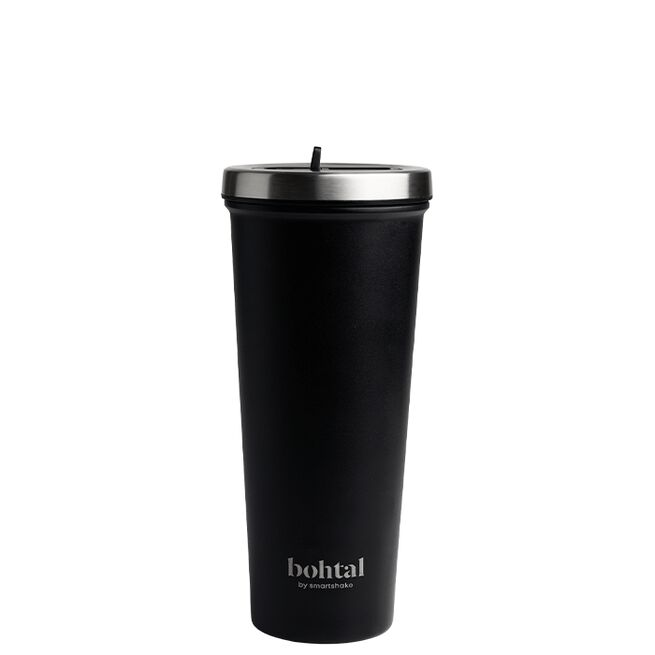 Bohtal Insulated Tumbler, Black