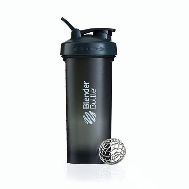 BlenderBottle Pro45, 1300ml, Full Color Grey/White