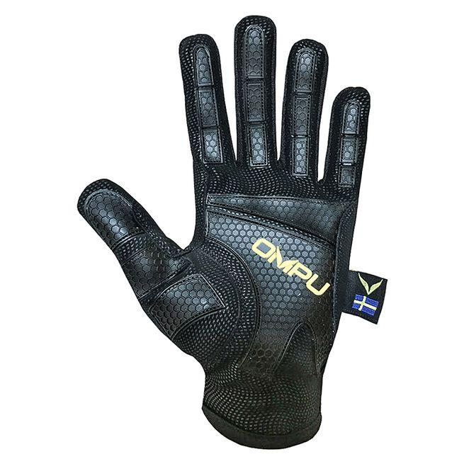 OCR & outdoor glove summer, Black, XS