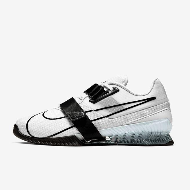 Nike Romaleo 4, White
