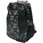 GOLDS GYM CAMO PRINT BACKPACK