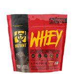 Mutant Whey, 2,27 kg, Triple Chocolate