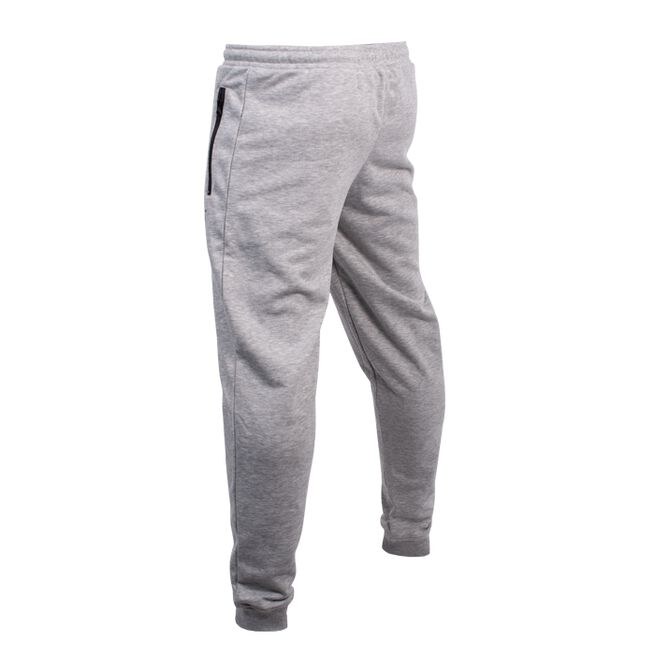 Star Nutrition Tapered Pants, Grey, S