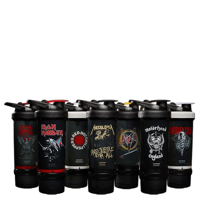 Revive Rock Collection, Iron Maiden