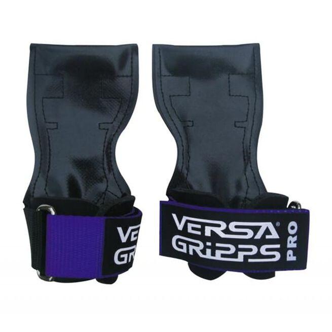 Versa Gripps PRO - Purple/Black, *Limited Edition*, XS
