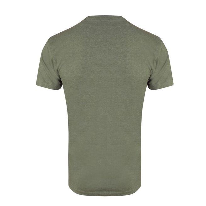Golds Gym Muscle Joe T-shirt, Army