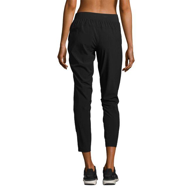 Casall Classic Slim Woven Pants Black