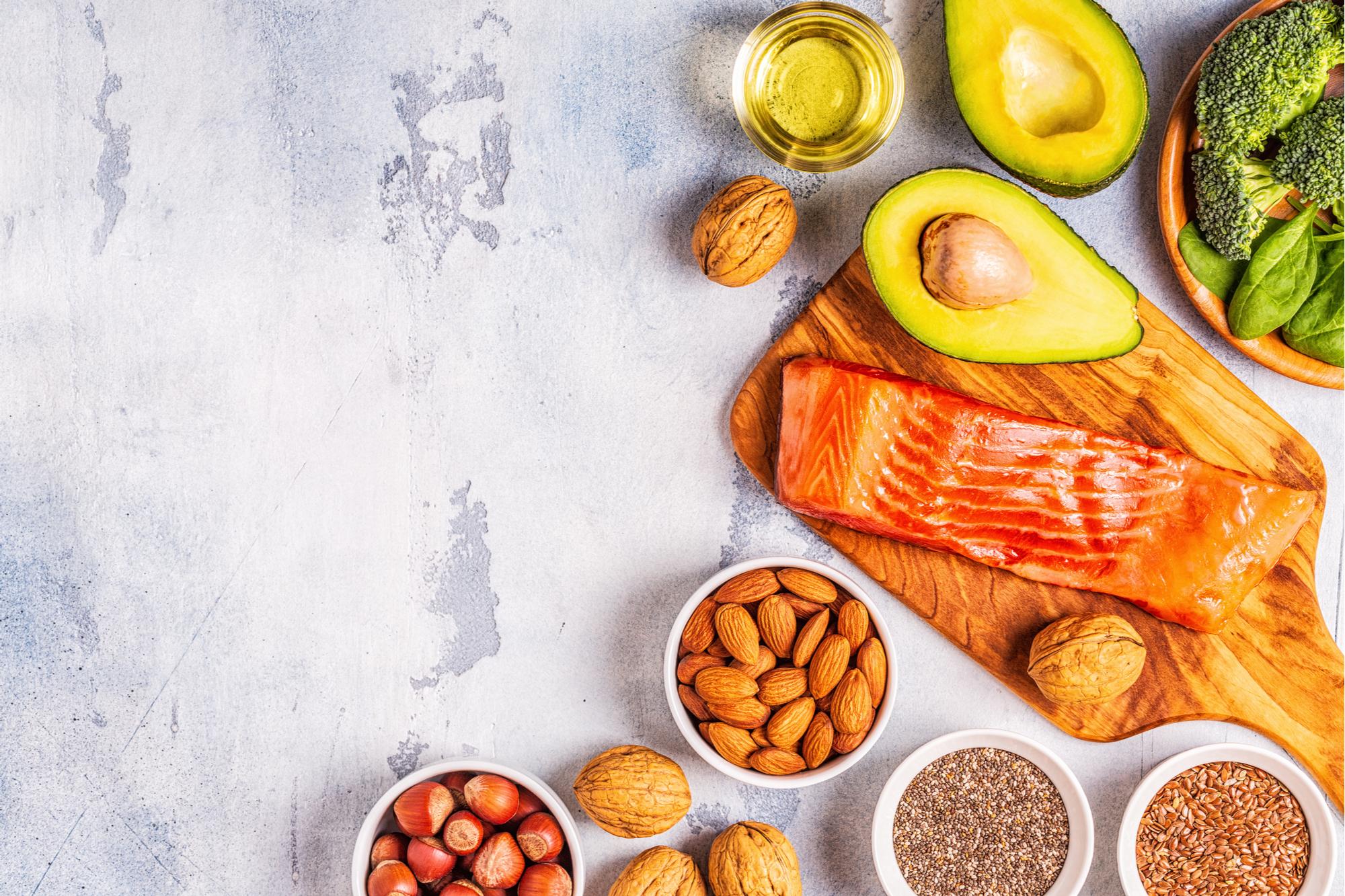 vad gör omega 3 i kroppen