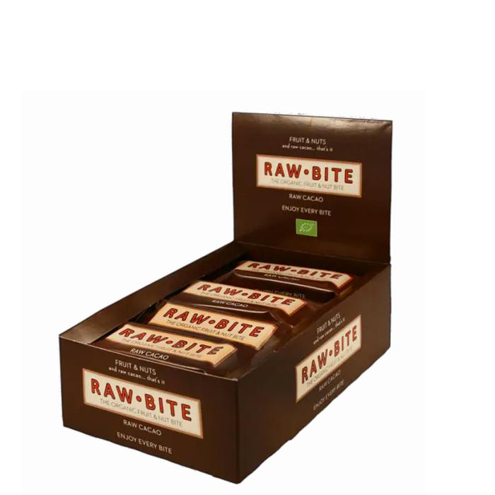 12 x Choklad EKO, 50 gram