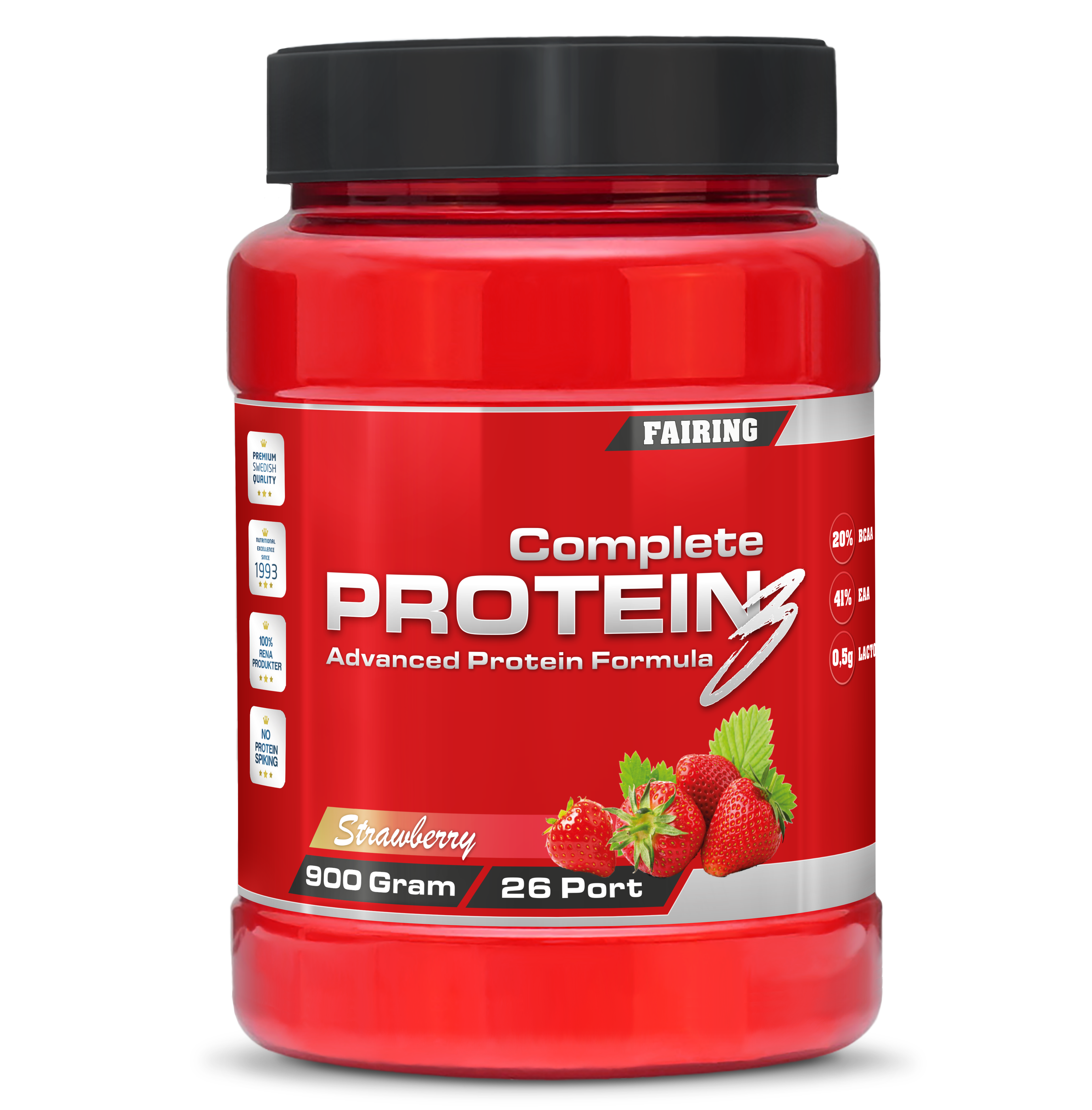 Complete Protein 3, 900 g
