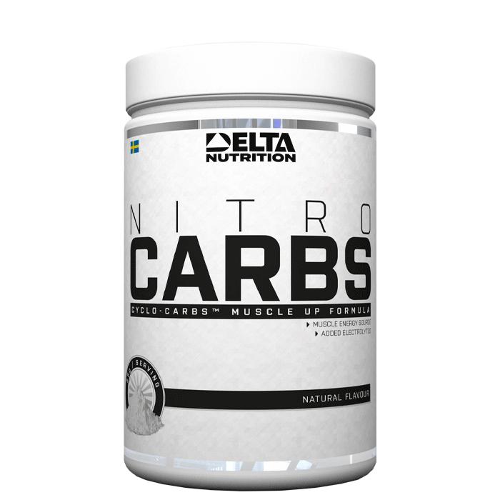Nitro Carbs, 1000 g