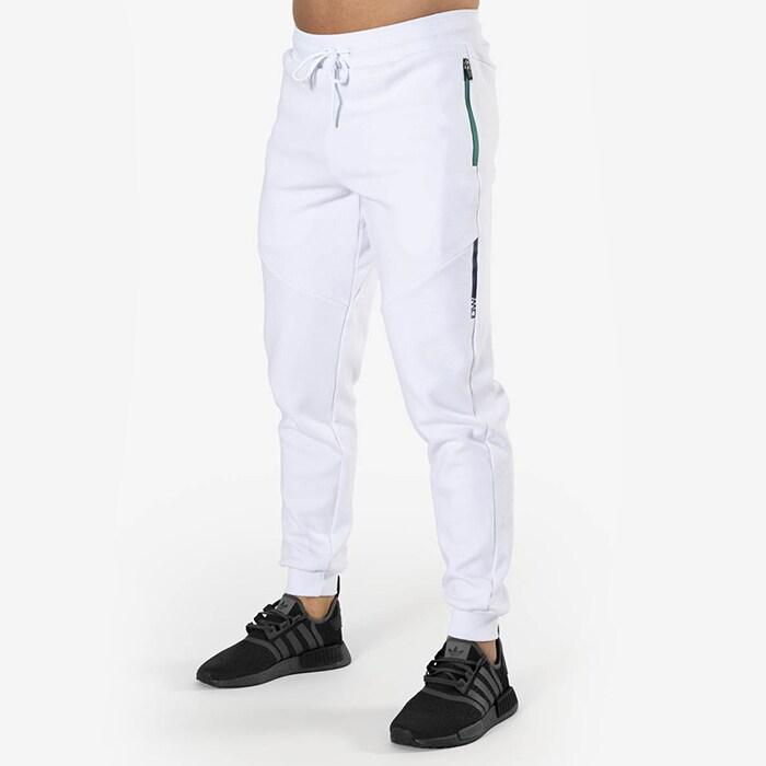 Lifestyle Sweatpants, White