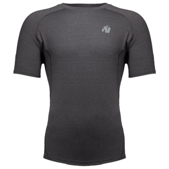 Lewis T-Shirt, Dark Grey