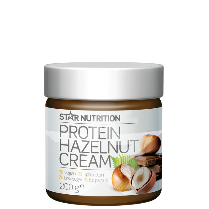 Protein Hazelnut Cream, 200 g