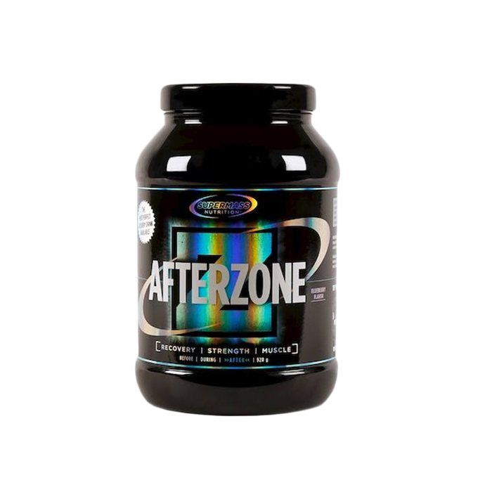 AfterZone, 920 g Blueberry