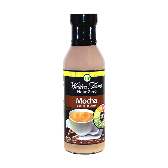 Coffee Creamer, 355ml