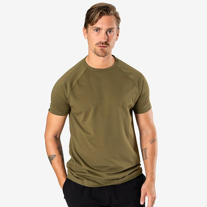 Ultimate Lifestyle T-shirt v2, Army Green